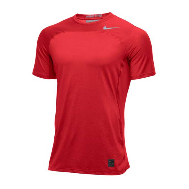 Nike Pro Hypercool Fitted Short Sleeve Top