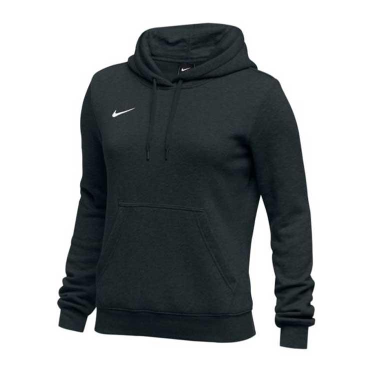 Nike Club Fleece Pullover Hoodie - Women s - Atlantic Sportswear 43582b0559