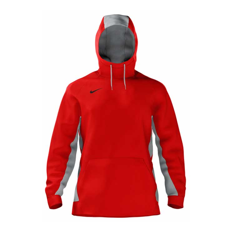 Nike Therma Custom Hoodies | Elevation Sports