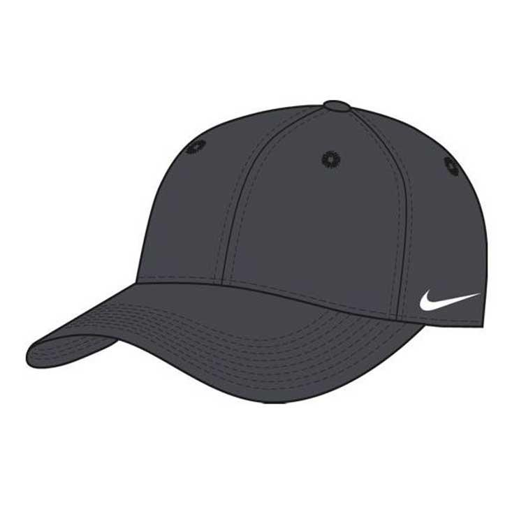 Nike Team Df Swoosh Flex Cap Atlantic Sportswear