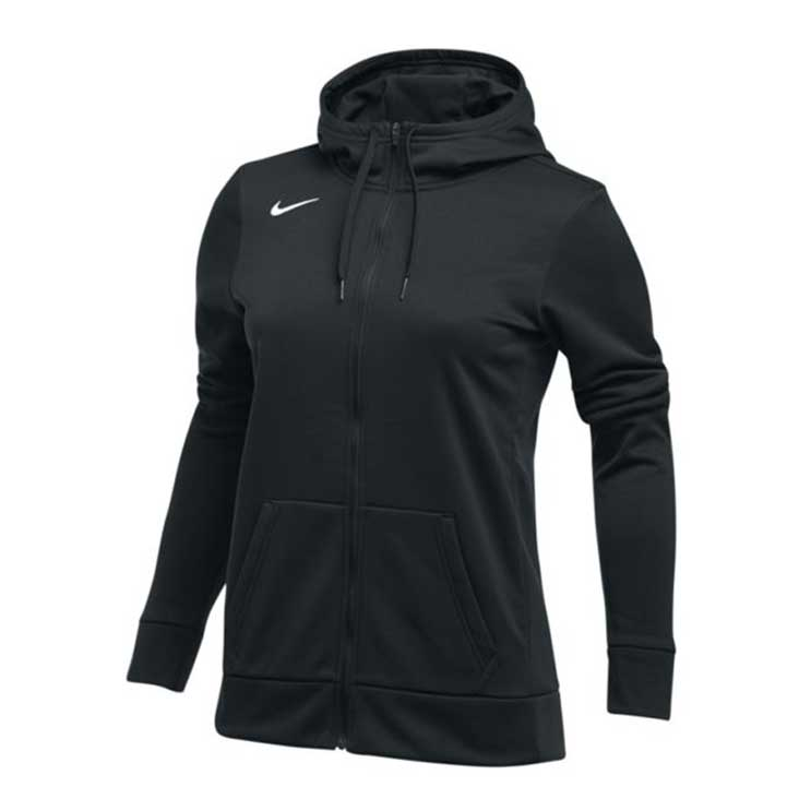 e7e8dbea47b Nike Therma All Time Hoodie FZ - Women's - Atlantic Sportswear