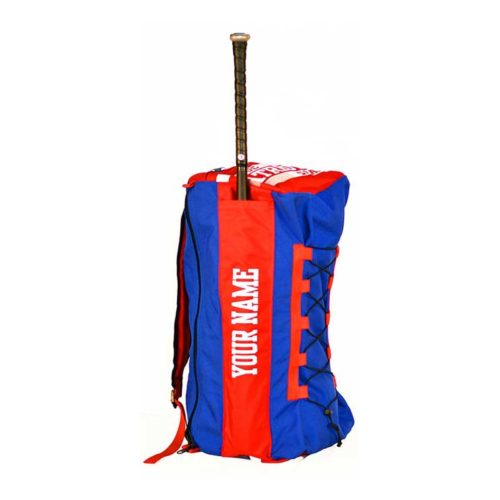 c3d1ef5618 Atlantic Sportswear Custom Baseball Backpack