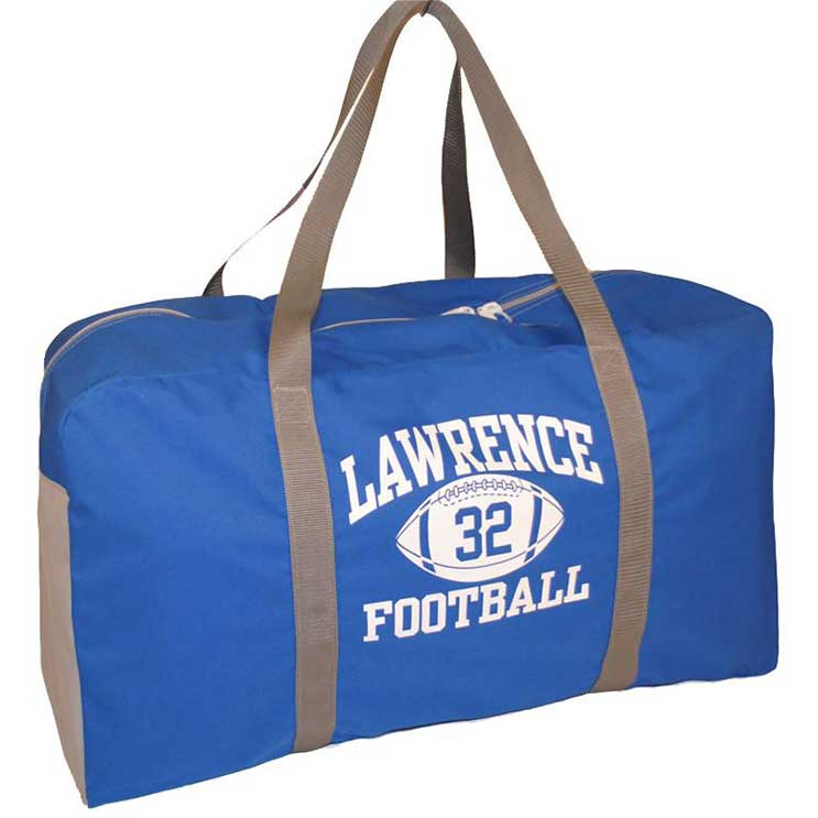 Atlantic Sportswear Custom Football Gear Bag