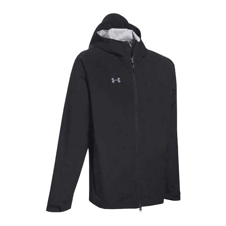 423dd7a6439 Under Armour Storm Rain Jacket - Atlantic Sportswear