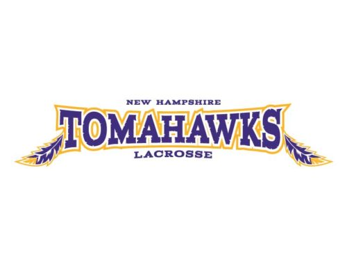 NEW HAMPSHIRE TOMAHAWKS LACROSSE