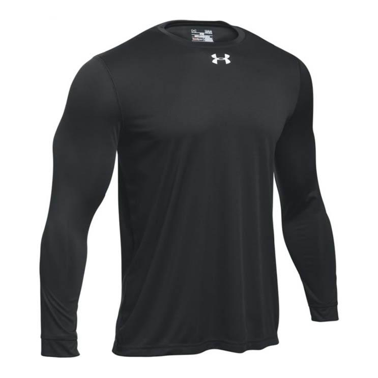 06576e4a Under Armour Long Sleeve Locker Tee 2.0 - Atlantic Sportswear