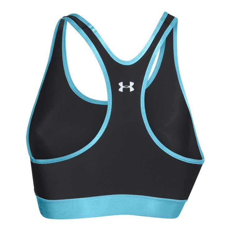 Under Armour Womens Armour Mid Sports Bra Under Armour Women/'s Armour Mid Sports Bra Under Armour Apparel 1273504