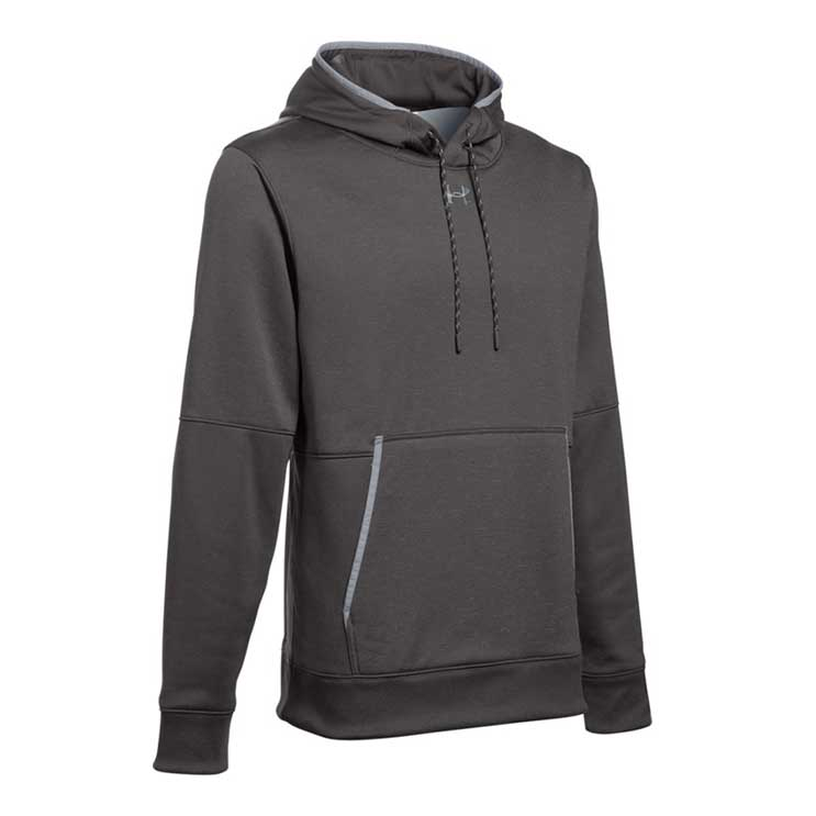5b9a858b96b Under Armour Fleece Textured Hoody - Atlantic Sportswear