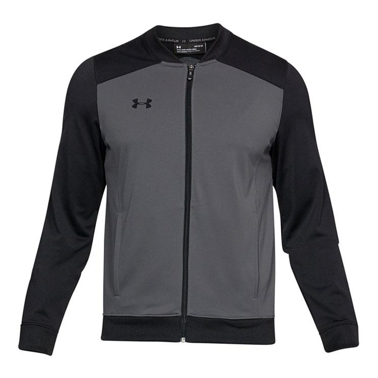 e44588d136fab Under Armour Challenger II Track Jacket - Atlantic Sportswear