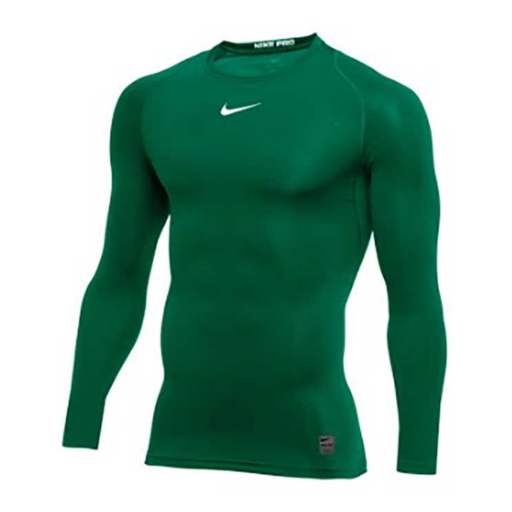 tee shirt nike compression