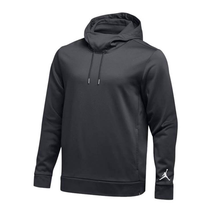 a nike fleece hoodie