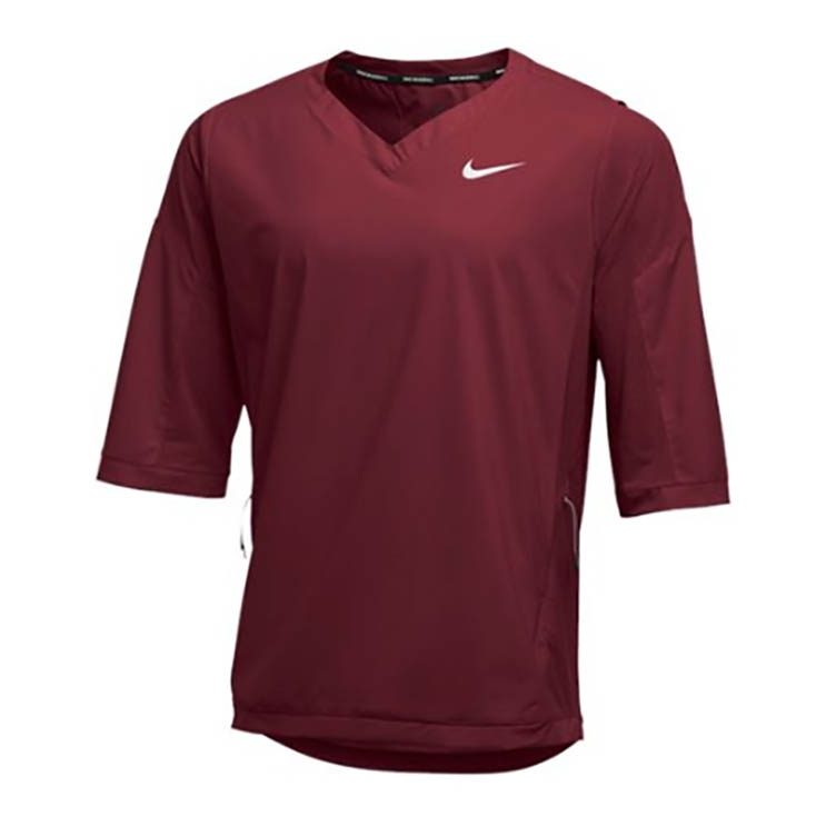 8befd8ce3 Nike 3/4 Sleeve Hot Jacket - Atlantic Sportswear