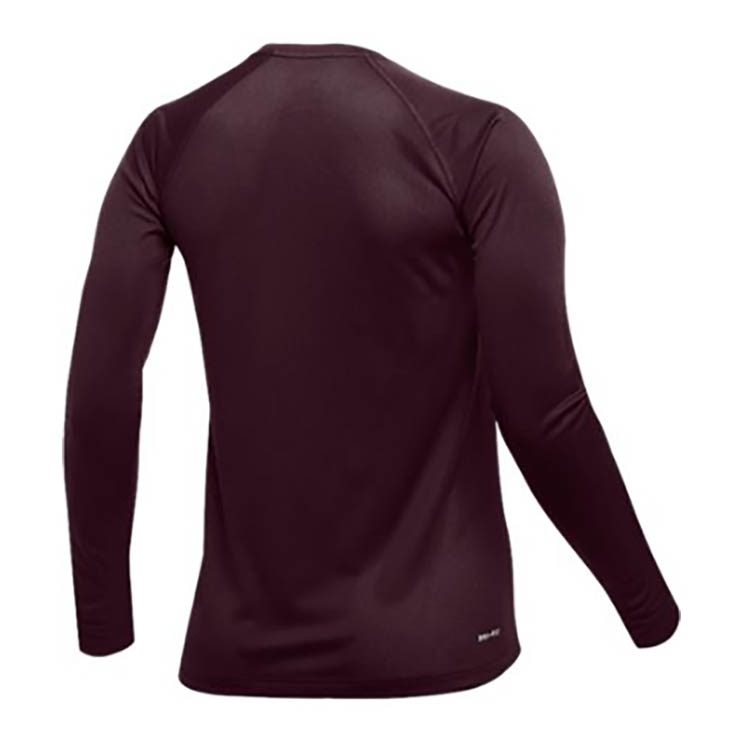 MORE MILE TTR  WOMENS LADIES FLEXI DRY FIT LONG SLEEVE RUNNING GYM FITNESS TOP