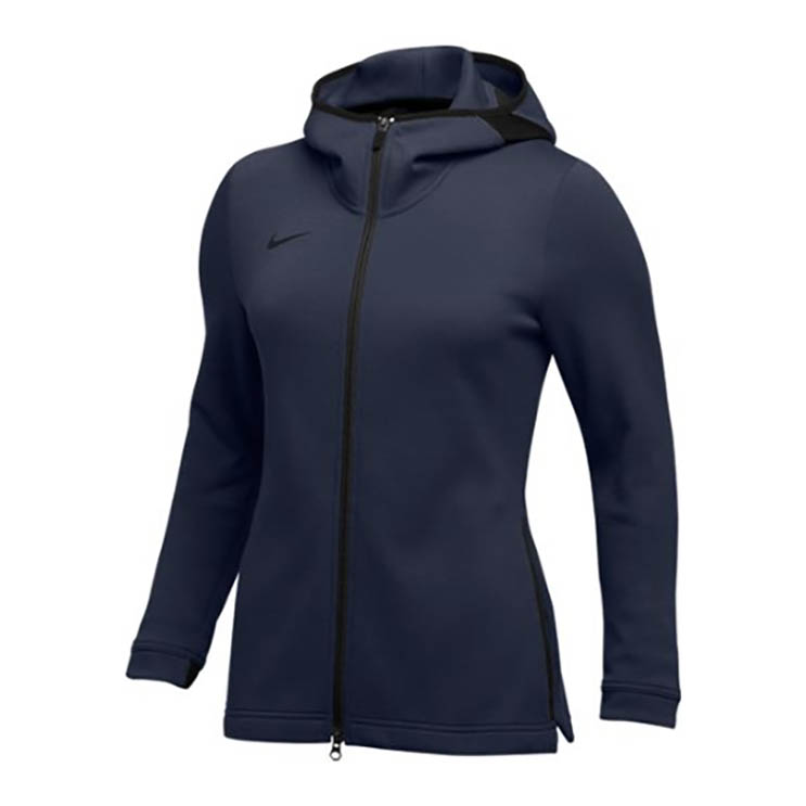 Nike Dry Showtime Full Zip Hoodie - Women s - Atlantic Sportswear 409754ae5