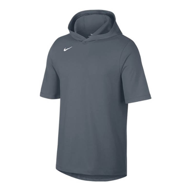 96bb767dd Nike Hooded Player Tee - Atlantic Sportswear