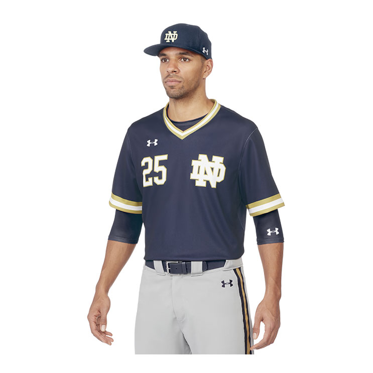 9395a73ee Under Armour Armourfuse® Showtime V-Neck Jersey - Atlantic Sportswear