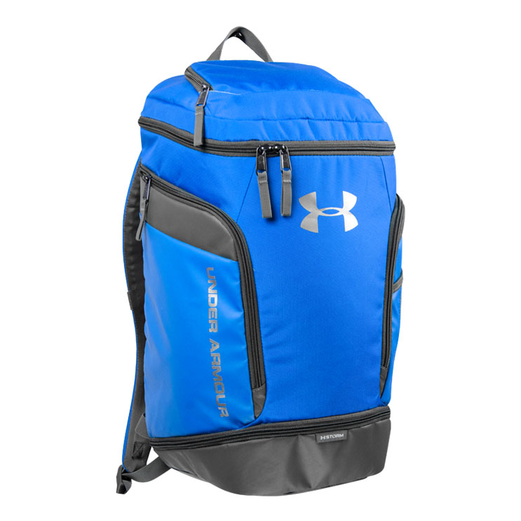 Under Armour Soccer Team Backpack