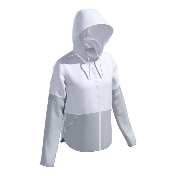under armour storm sweatshirt women's