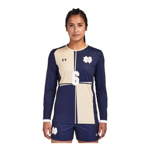 48fc494b6 Under Armour Armourfuse® Gametime Crew Longsleeve Jersey – Women's