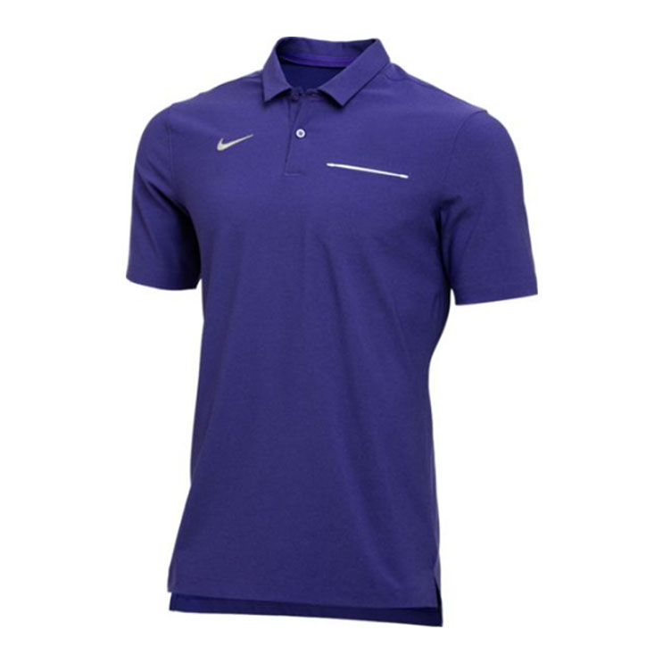 e499304ac4c00 Nike Dry Short Sleeve Elite Polo - Atlantic Sportswear