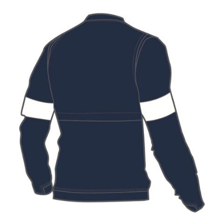 Coaches Jacket Sizing